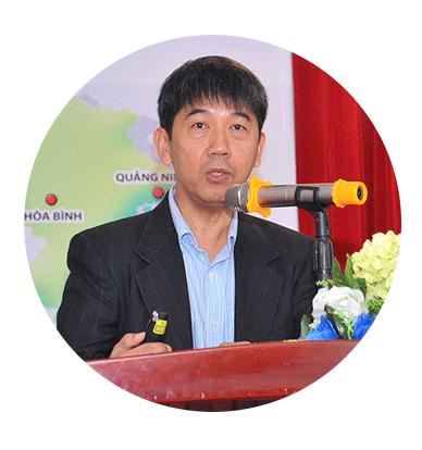 Francis Tuan Anh Nguyen